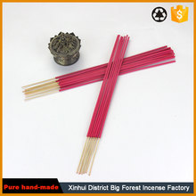 Herbal chinese anti-odour incense bamboo stick