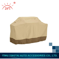 Factory supplier product with workable price BBQ cover