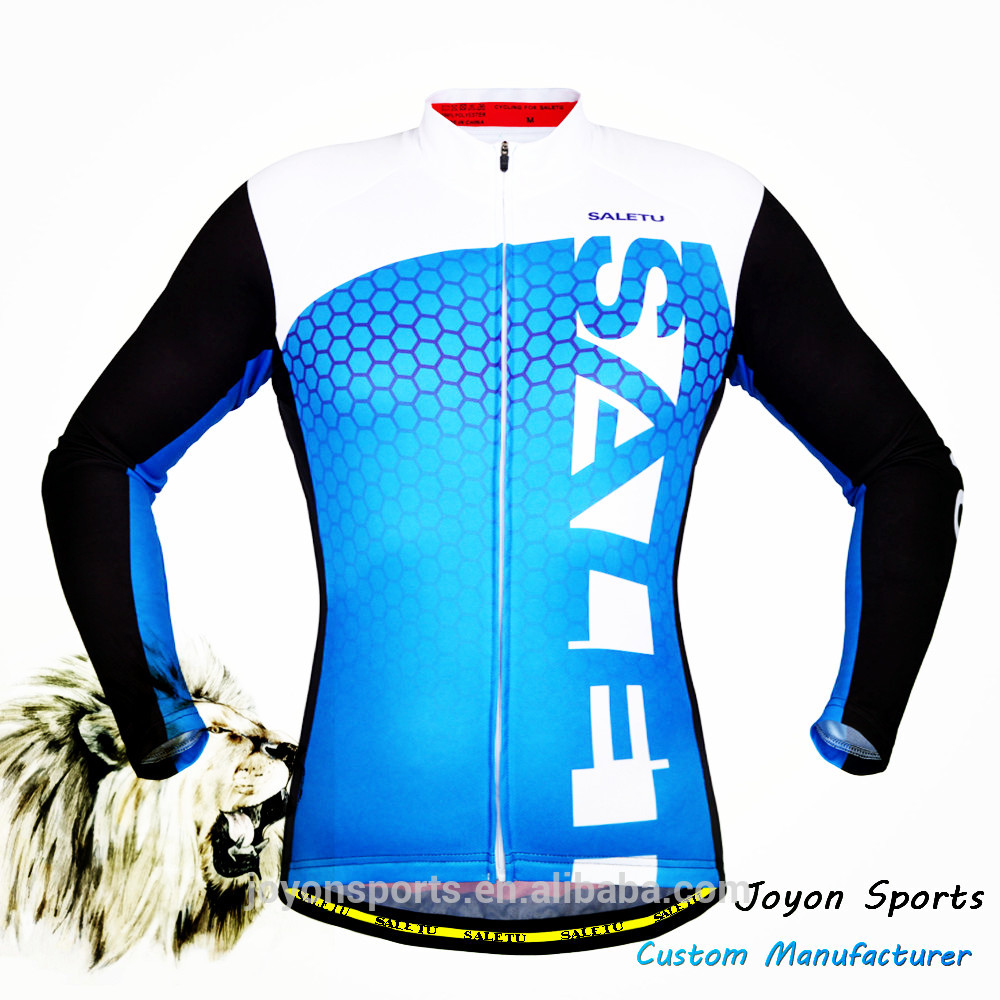 China manufacturer mountain bike short sleeve cycling jersey With Promotional Price