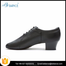 hand made shoes men's latin shoes Model 419