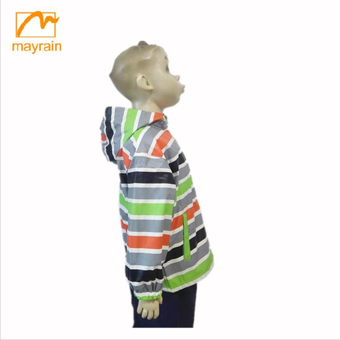 Cheap baby clothes striped print wholesale children clothes