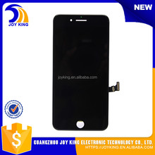 [JK]2017 DHL Free Shipping high quality mobile phone lcd/display oem replacement lcd screen for iphone 7 plus