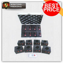 wireless fireworks ignition firing systems for fireworks show