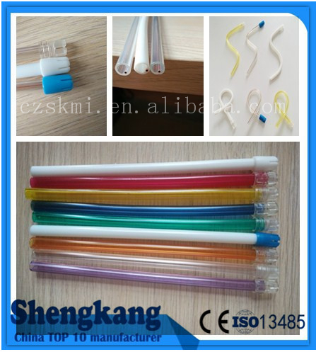 China disposable dental products strong suction tip