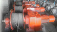 Used Electric Winch