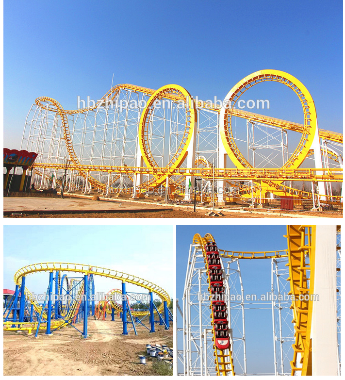 cheapest large thrilling entertainment theme park ride free fall ride for sale