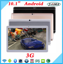 3G tablets MTK6582 Quad Core 1GB/8GB WCDMA 2.0MP+5.0MP 10 Inch 1280*800 IPS Tablet PC