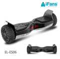 UL 2272 Hoverboard(6.5''+8.5'')self-Balancing hammer hoverboard,cool Aluminum mudguard,with app & Bluetooth,LED flash,LG battery