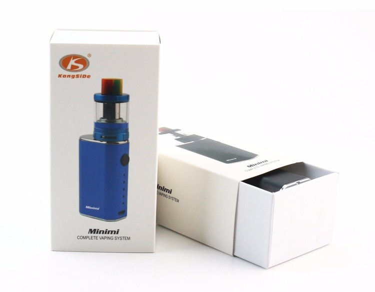 The cheapest smallest electronic cigarettes MINIMI from china Kangside