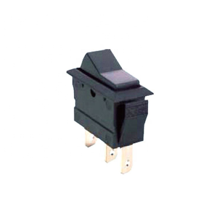 AS12 IBA-09-101 2CE Rohs Automotive Switch With Lamp 20A 12VDC Spst 2 <strong>P</strong>