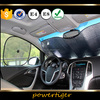 Portable Windshield Sun Shade For Front Window/Car Sunshade with PE bubble material