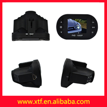 120 - degree wide Angle 1.3 M pixel 2015 full hd car DVR taxi security camera system