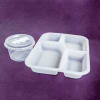 Clear Plastic Blister Tray Pack