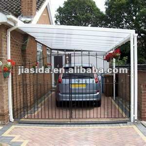 3mm polycarbonate sheet for carport
