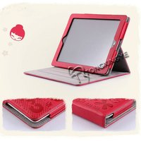 2013 Different Genuine Leather Case for ipad, for ipad Leather Case