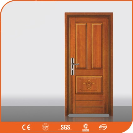 Quality pvc coated mdf interior doors pd055 buy pvc for Good quality interior doors
