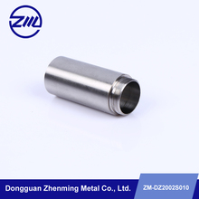 smoking metal fitting electronic cigarette pipe parts