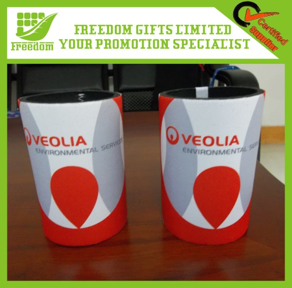 Cheap And Promotional Bottle Logo Can Warmer
