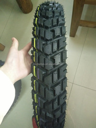 cheap motorcycle tyre with good quality tire casing type moto