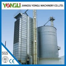 High quality 500T small grain silo for sale