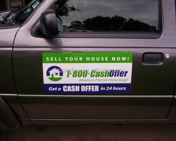 List Manufacturers Of Auto Magnet Advertising Buy Auto Magnet - Custom car door magnet signs