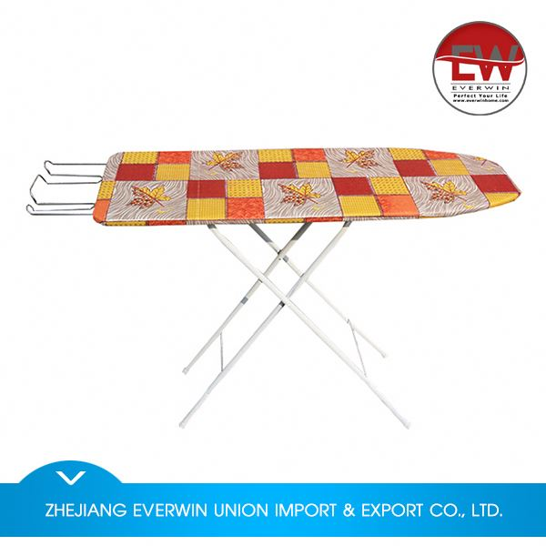 Best selling top quality stainless steel ironing board factory from manufacturer