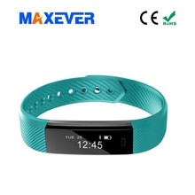 Bluetooth 4.0 Waterproof Fitness Activity Tracker Smart Bracelet Pedometer Veryfit Smart Wristband