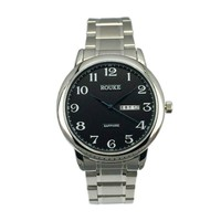 Bracelet alloy watches with mesh Stainless Steel band
