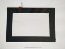 10.1 inch capacitive touch screen panel