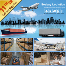 International freight forwarding shipping agent