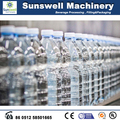 Good quality and price Automatic 3-in-1 mineral water filling machine