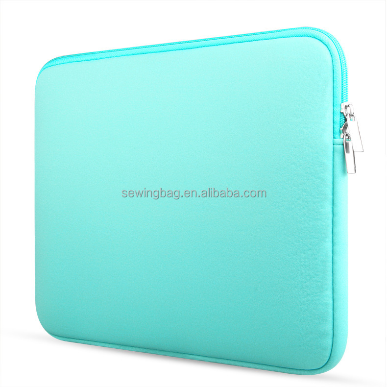 waterproof fashion neoprene laptop sleeve bag wholesale for laptop
