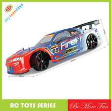 JTR10997 4WD 1/10 Scale Electric Powered RC Drift Car