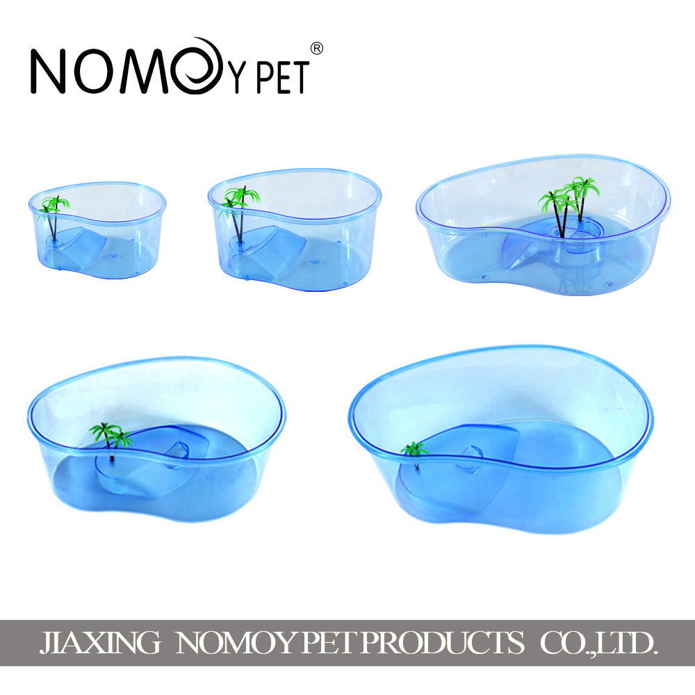 Nomo Wholesale Price Plastic Fish Tank For Five Sizes