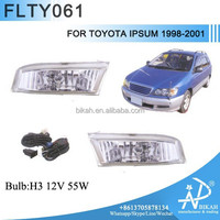 Fog Light For TOYOTA IPSUM 1998-2001 Fog Lamp