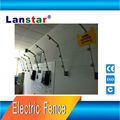 Perimeter alarm home electric fence for security controller --Lanstar