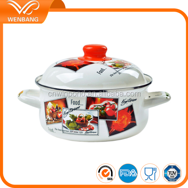 Hot selling love mayer house swiss saladmaster cookware