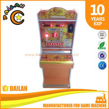 New style hot selling slot machine game board for sale