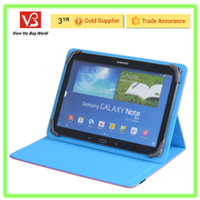 high quality cheap price different stand tablet cover PU leather tablet case