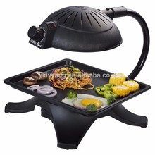 2015 hot sale table commercial korean bbq
