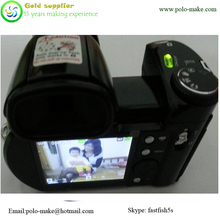2016 popular digit camera DSLR with camera bag for free