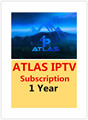 Best IPTV Atlas