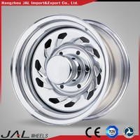 12/13/14/15/16/17 Inch size to choose durable using steel wheel rims 16 inch