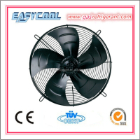 YWF4D-600 YWF6D-630 YWF4D-330 Axial Fan Motor With External Rotor
