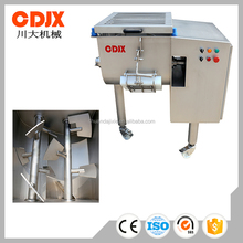 Widely Used New Type Small Sausage Meat Mixing Machine 100L