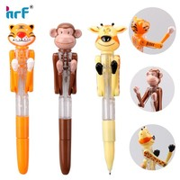 2015 new light up fighting animal pens,play pens fighting