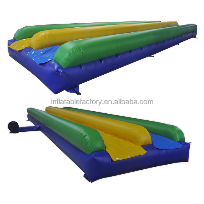 2017 banzai inflatable water <strong>slide</strong> for home use