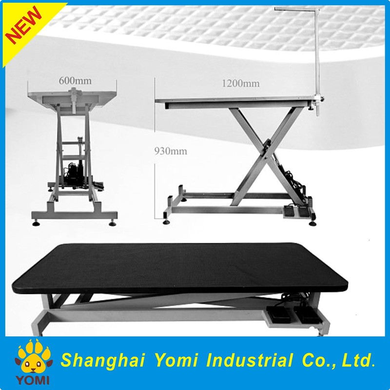 High-quality pet grooming table for large dogs