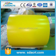 PPGI/Color Coated Steel Coil/New Building Material