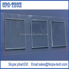 High quality ultra white glass float glass tempered glass